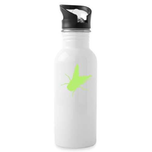 fliege - Trinkflasche