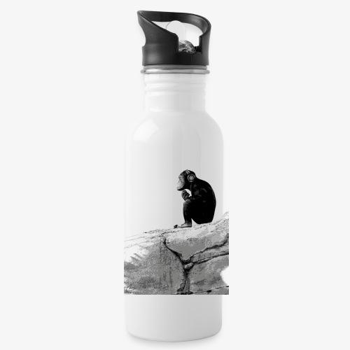 Music Monkey - Water Bottle