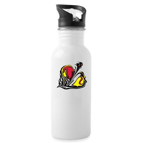 TIAN GREEN - KONU - Trinkflasche