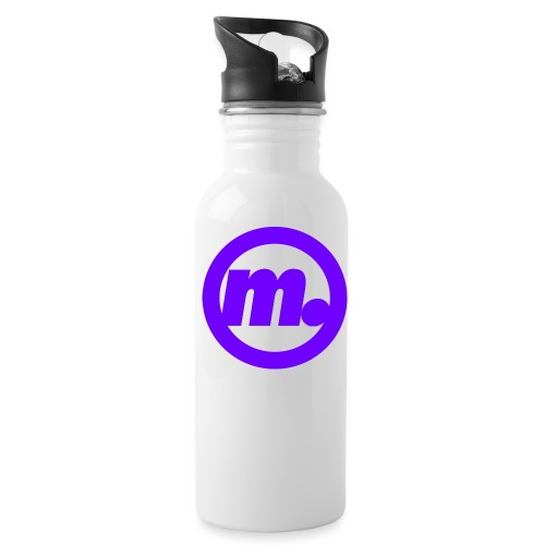 Mad Morloc - Water Bottle