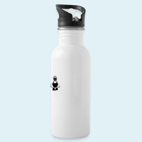 Mxbvrider Snapback - Trinkflasche