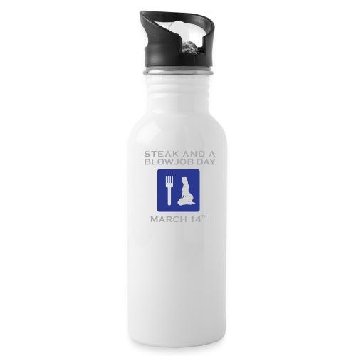sbjdsign - Water Bottle
