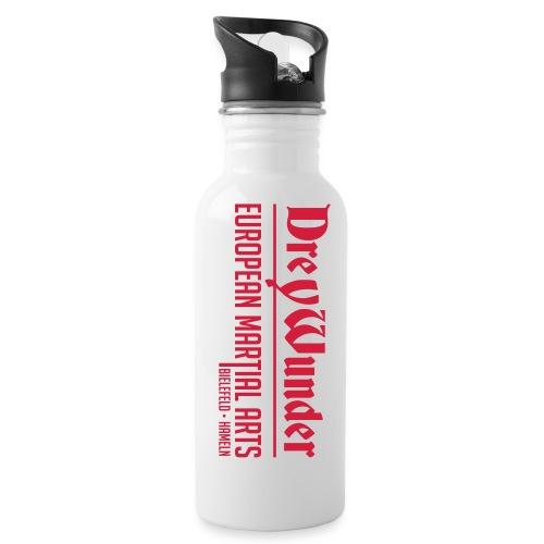 3w_logo_2019_b_hochkant - Trinkflasche