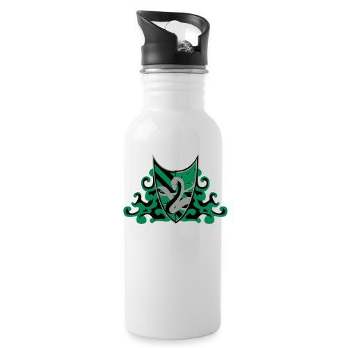 snake - Water Bottle