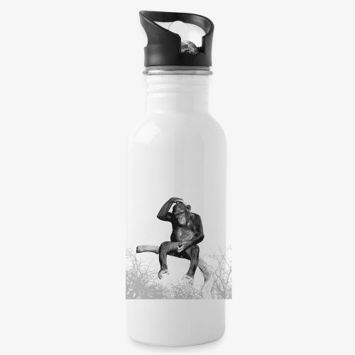 Monkey Music - Water Bottle