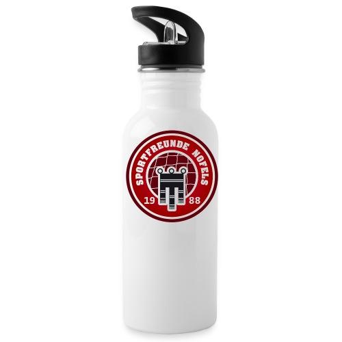 SFN Logo - Trinkflasche
