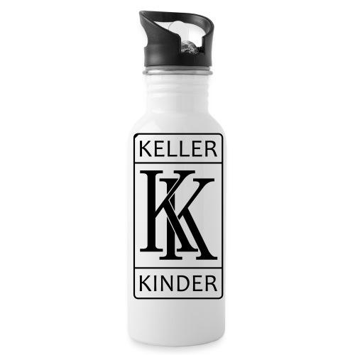 kk logo vektor - Trinkflasche