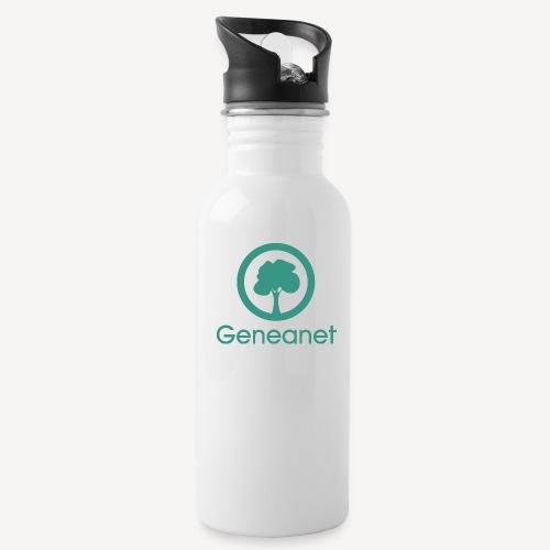 Logo Geneanet hauteur - Gourde