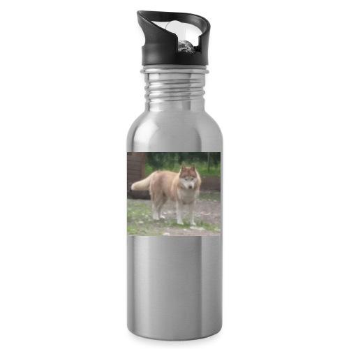 MY DOG - Juomapullo, jossa pilli