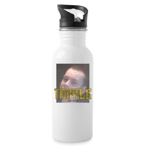 Taipale 2018 Edition - Juomapullo, jossa pilli