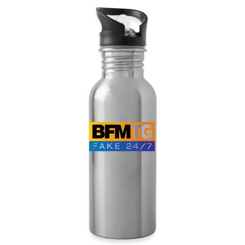 BFMTG - Gourde avec paille intégrée