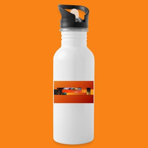 banner_youtube_blog - Botella cantimplora con pajita integrada