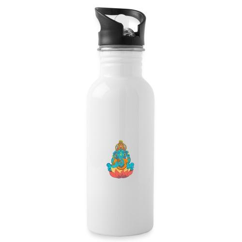 IMG_0288 2 - Vattenflaska med integrerat sugrör