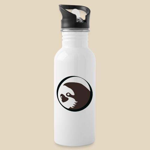 Mr Sloth - Gourde avec paille intégrée
