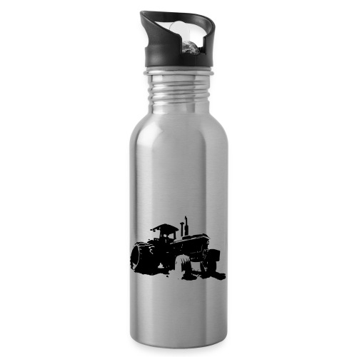 JD4840 - Water bottle with straw