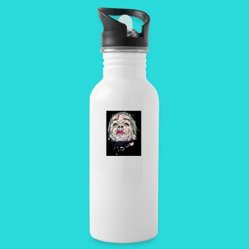 IMG_05102015_164550-20151 - Trinkflasche mit integriertem Trinkhalm