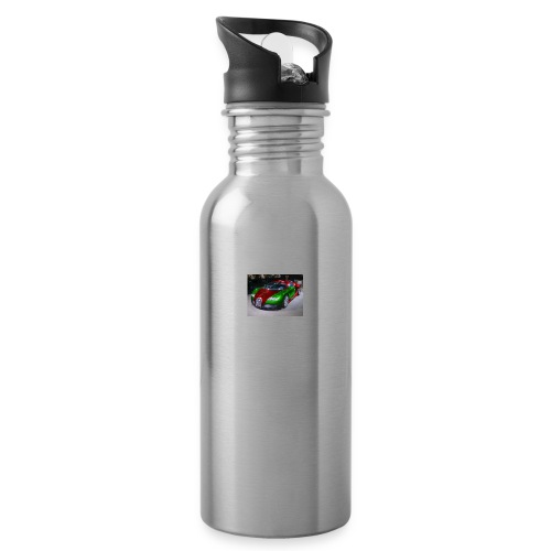 2776445560_small_1 - Drinkfles met geïntegreerd rietje