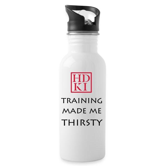 HDKI thirsty