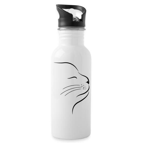Vorschau: Catstyle - Trinkflasche