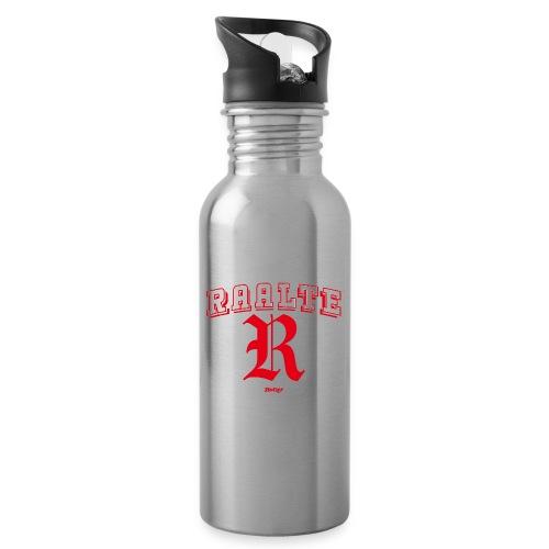 Batzer Salland Series Raalte - Drinkfles met geïntegreerd rietje