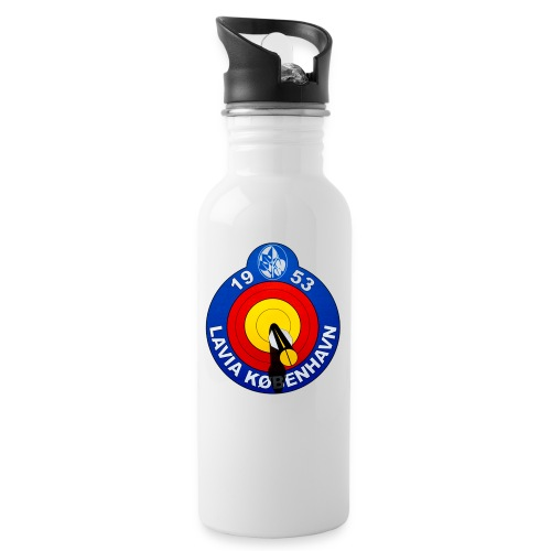 LAVIA LOGO 3 png - Drikkeflaske med integreret sugerør
