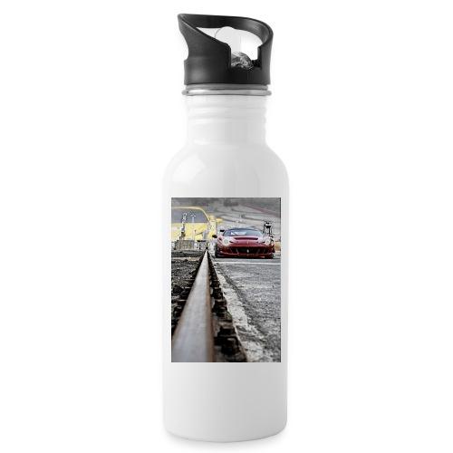 ESC A1Ring 20120731 030 jpg - Trinkflasche mit integriertem Trinkhalm