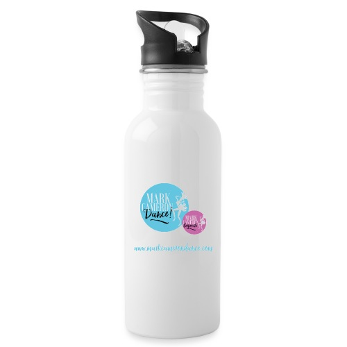 mcprofile jpg - Water bottle with straw