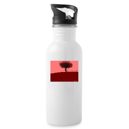 albero_0001-jpg - Borraccia con cannuccia integrata
