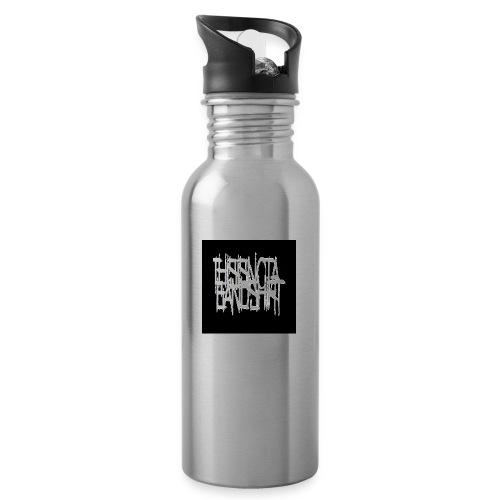 des jpg - Water bottle with straw