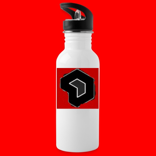 redpaper4 5 jpg - Water bottle with straw