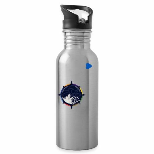 Pulli 70 Jahre II - Trinkflasche