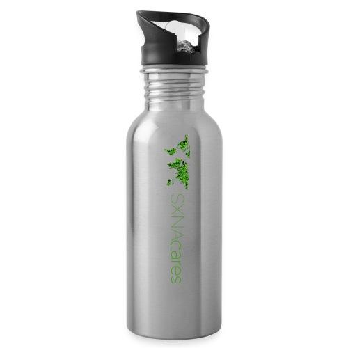 SXNAcares - umweltfreundliche Accessoires - Trinkflasche