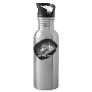 Searching For Hell Bag Black - Water Bottle