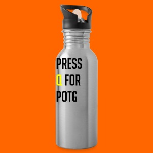 Press Q for play of the game - Water Bottle