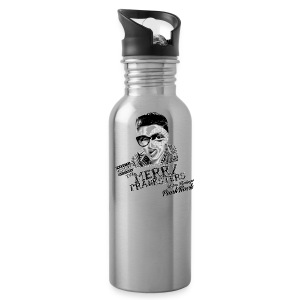 THE_MERRY_PRANKSTERS_STANDARD_scuro - Water Bottle