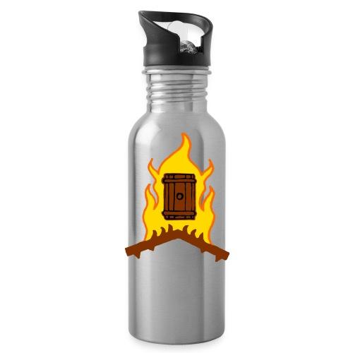 TP-palavatynnyri - Juomapullot