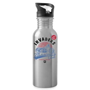 DownloadT-ShirtDesigns-com-2121724 Invaders - Water Bottle