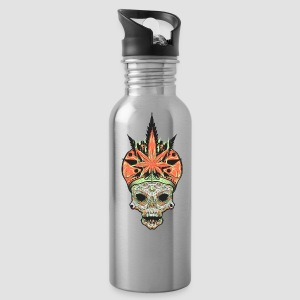 Weed Mitra - Water Bottle