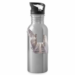 Lady House Exposure - Water Bottle
