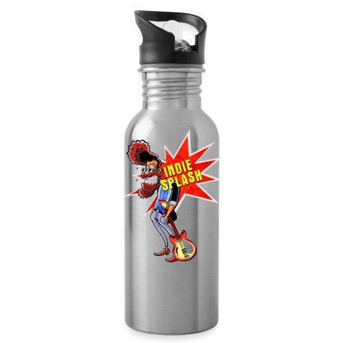 Indie Splash - Trinkflasche