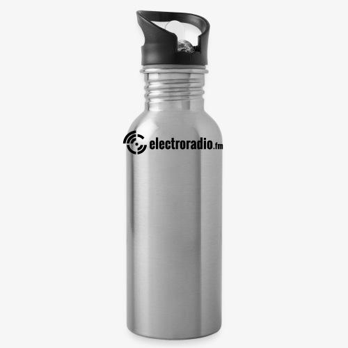 electroradio.fm - Trinkflasche
