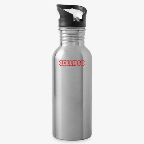 It's Juts Collipso - Water Bottle