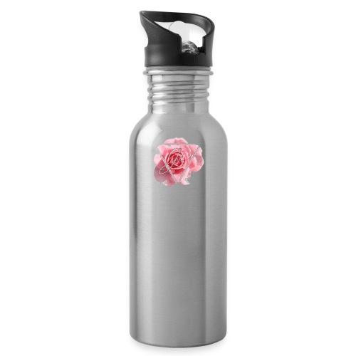 Rose Logo - Water Bottle