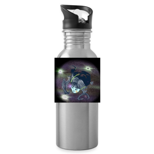 the Star Child - Water Bottle