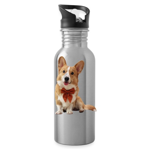 Bowtie Topi - Water Bottle