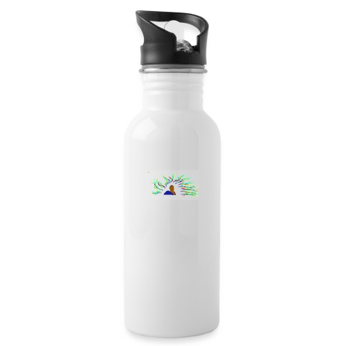 Project Drawing 1 197875703 - Water Bottle