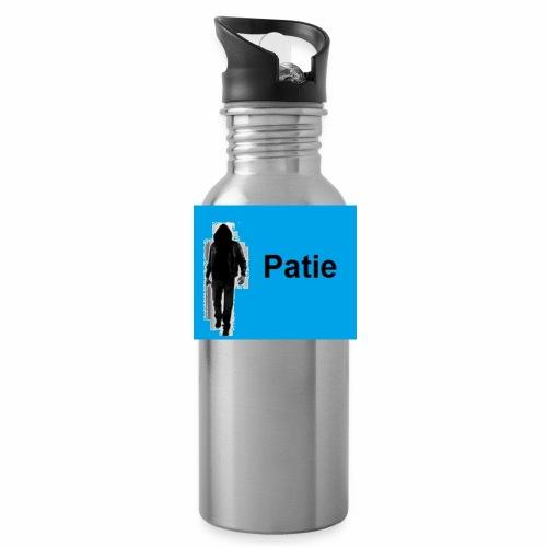 Patie - Trinkflasche