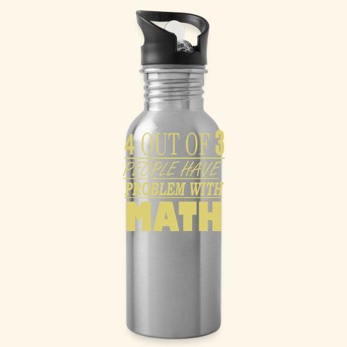 Math funny - Borraccia