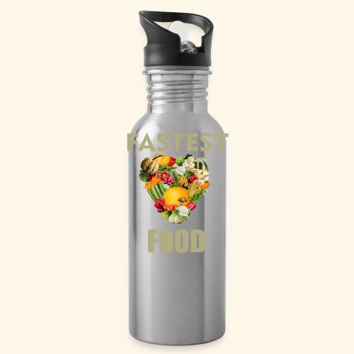 Verdure,veggies - Borraccia