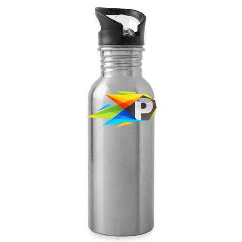 Positivstarter Komet - Original 2018 - Trinkflasche